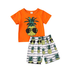 Summer, Shorts, cotton-blend, pants