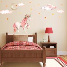 Decor, wallpapersticker, Stickers, Wallpaper