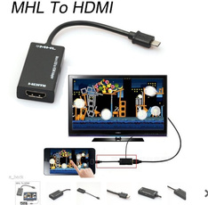 mhltohdmicable, Smartphones, Cable, Hdmi