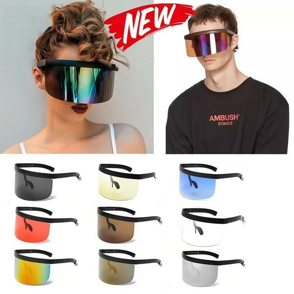retro sunglasses, cool sunglasses, UV400 Sunglasses, shield