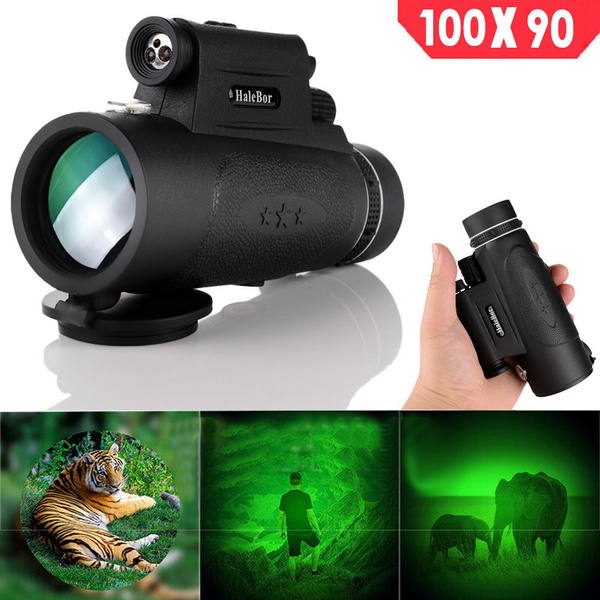 Outdoor, Telescope, Hiking, Monocular