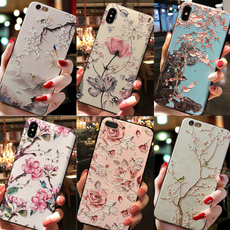 huaweipsmart2020case, case, iphone12, Flowers
