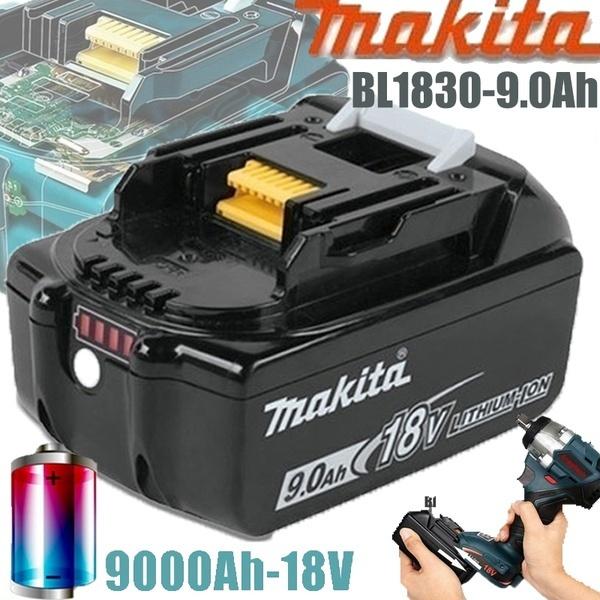 makitabl1860, drilltoolbattery, makitabattery, Battery