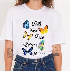 faith, christiantshirt, Fashion, Love
