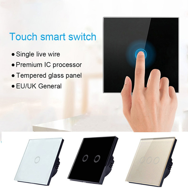 walllight, Home Supplies, Touch Screen, touchswitch