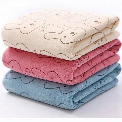 cutemicrofiberabsorbentbabytowel, Baby, New arrival, Towels