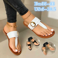 White Gold, beach shoes, Outdoor, gold