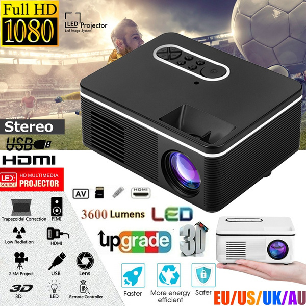 Mini, portableprojector, officeprojector, projector