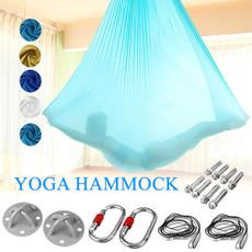 Home & Kitchen, Fashion Accessory, hammocksling, Yoga
