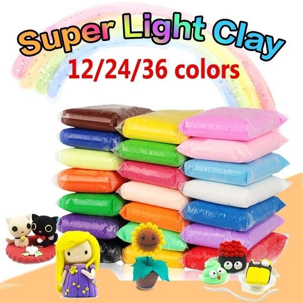 polymer, Toy, polymerclay, claytoy