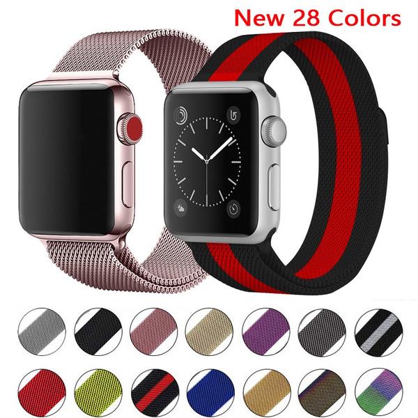 Steel, Stainless Steel, Apple, iwatchcase44mmwomen