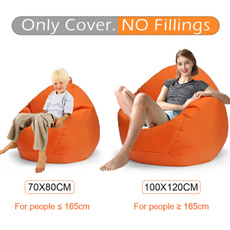beanbagcover, giant, beanbag, Yoga