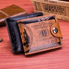 foldablewallet, puwallet, leather, dollarwallet