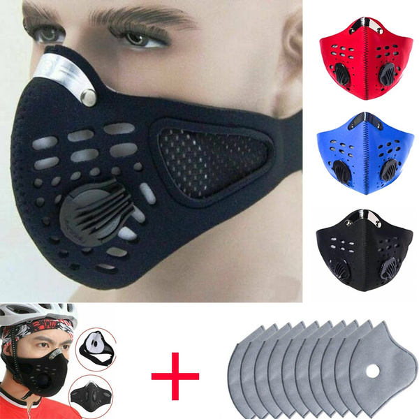 Mountain, Hiking, Masks, kn95mask