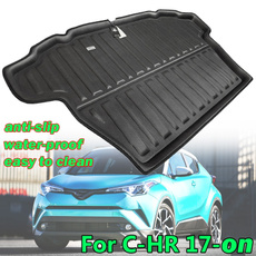 Toyota, carbootlinermat, tray, Mats