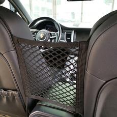 Elastic, carstoragenet, Cars, carseatbag