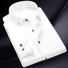 white shirt, long sleeved shirt, Sleeve, Long Sleeve