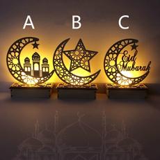 led, eidmubarak, Gifts, Wooden