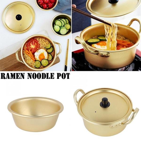 Kitchen & Dining, stockpot, Aluminum, ramennoodlepot