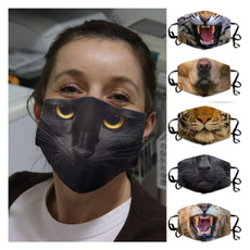 reusemask, Outdoor, mouthmask, unisex