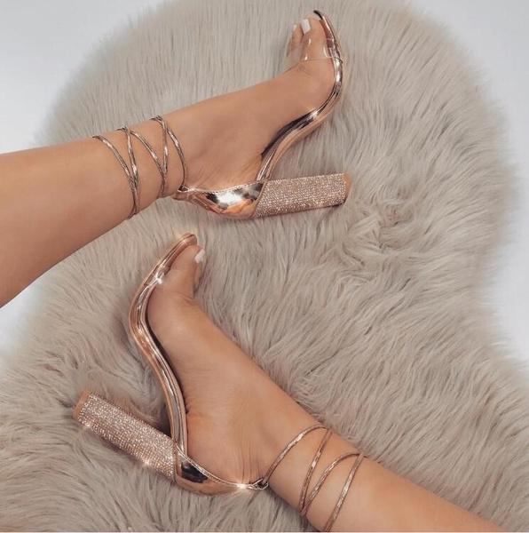 Summer, Sandals, heelsforwomen, Womens Shoes