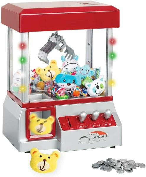 Mini, Food, electroniccandymachine, dollcatchingmachine