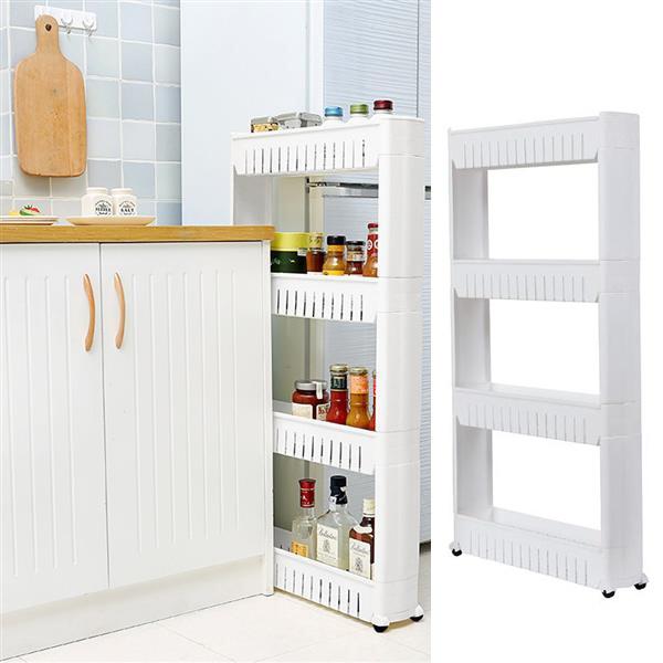 kitchentrolley, Kitchen & Dining, Mobile, Shelf