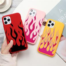 case, Fashion, flamepattern, samsunggalaxya10ecase