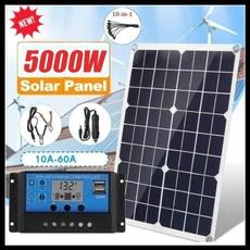 batteryregulator, panneausolaire, solarpanel2000w, usb