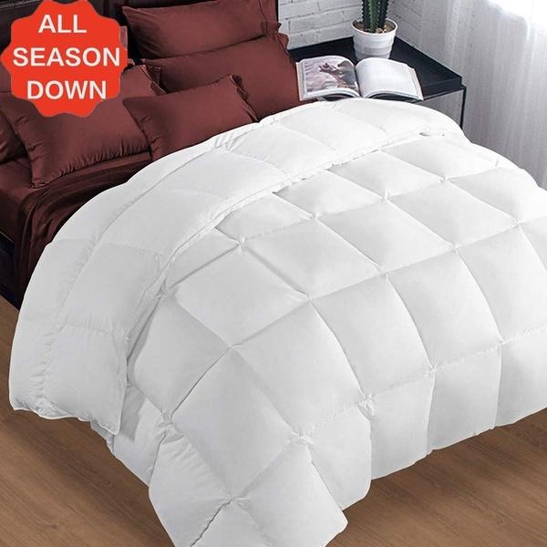Quilt, duvet, Bedding, wintercomforter