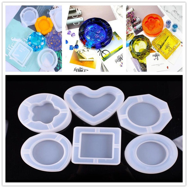 transparentuvresin, uv, Jewelry, Silicone