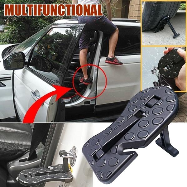 cardoorpedal, Aluminum, Hooks, Cars