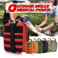 Bags, Survival, Kit, Molle