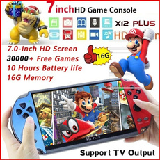 Headset, Video Games, Console, Headphones