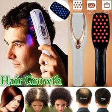 growlasercomb, hair, electricmassagecomb, headmassager