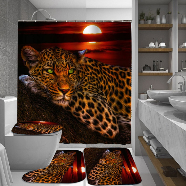 Shower, Bathroom, Door, Home Decor