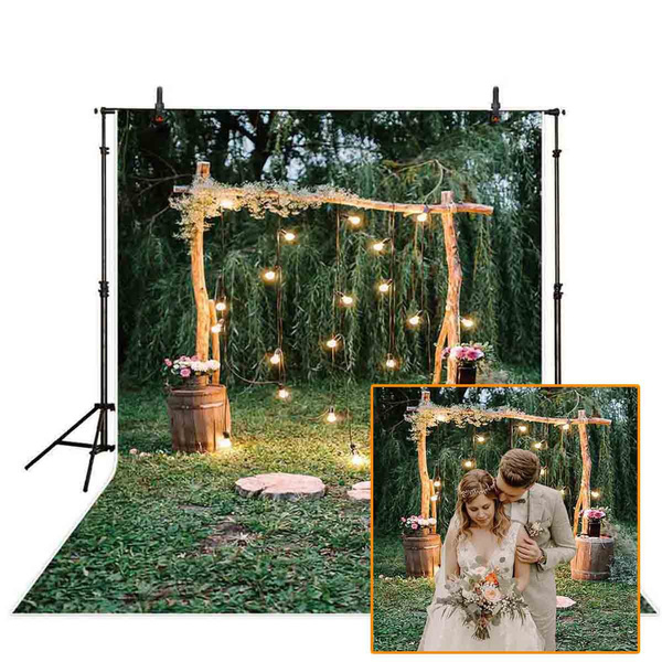 weddingparty, photography backdrops, Decor, Flowers