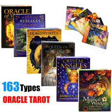 card game, Family, Classics, oraclecard