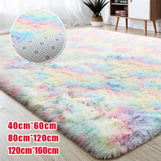 rainbow, bedroomcarpet, shaggycarpet, fluffy