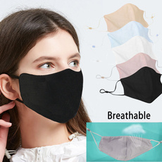 Summer, Outdoor, mouthmask, unisex