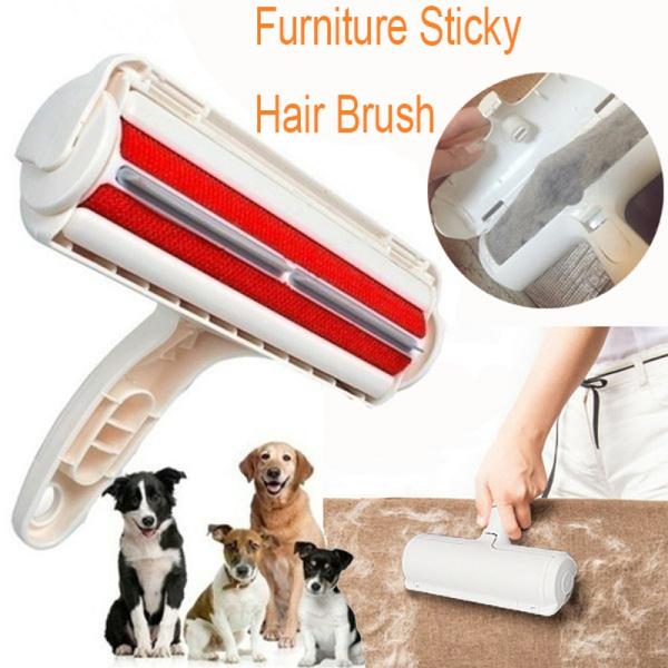 furcleanerbrush, hairremovaltool, doghairremoverbrush, Pets