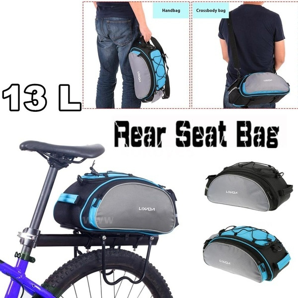 mountainbikerackpackpouch, Outdoor, Bicycle, bikerackpack