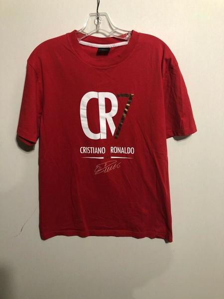 T Shirts, Graphic, Shirt, cristiano