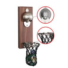 Wall Mount, Basketball, basketballopener, Gifts