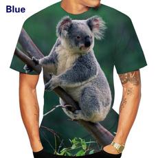 Funny, koala, Shirt, koalatshirt
