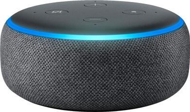 Amazon, alexa, Smart, dot