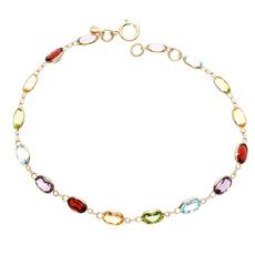 goldplated, gemstone jewelry, Jewelry, gold