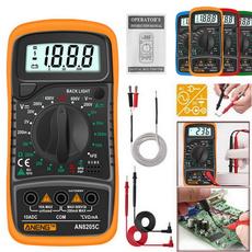lcd, digitalvoltagemeter, voltagecurrentmeter, Tool