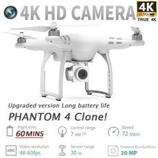 Quadcopter, Remote Controls, Keys, Camera