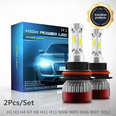 cardrivingfoglight, ledheadlightsbulb, led, carledheadlightkit